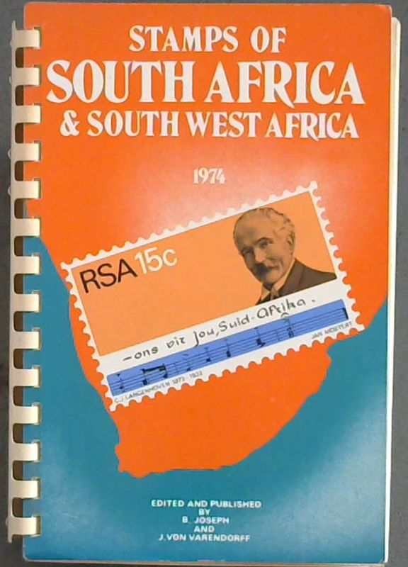 Image for Net Catalogue Of The Stamps Of South Africa & South West Africa