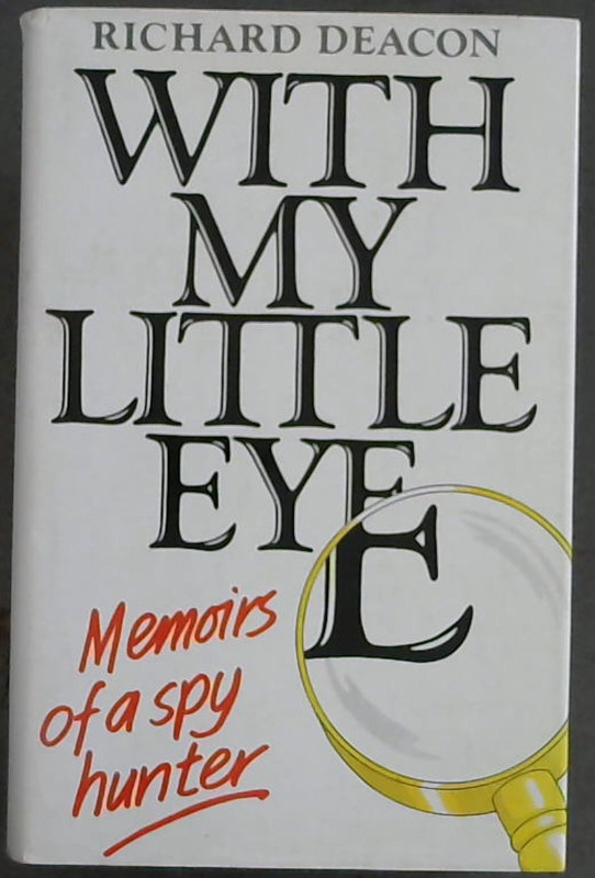 Image for With My Little Eye