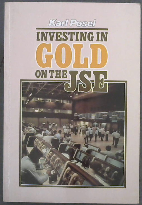Image for Investing in Gold on the J.S.E.