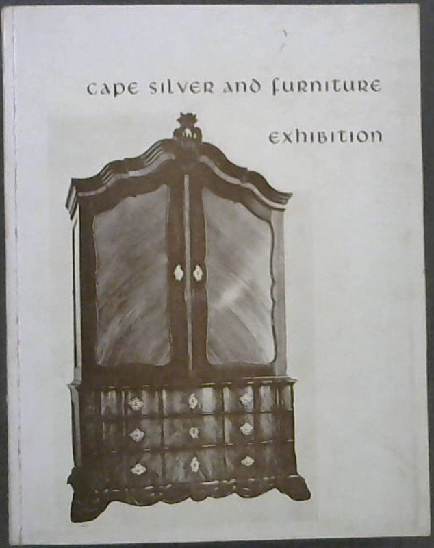 Image for Exhibition Cape Silver And Furniture
