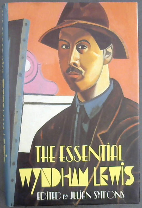 Image for The Essential Wyndham Lewis: An Introduction to his Work.