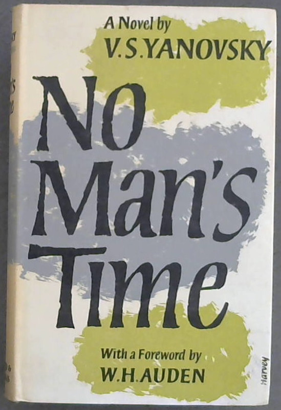 Image for No Man's Time