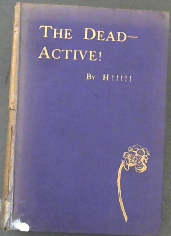 Image for The Dead - Active!