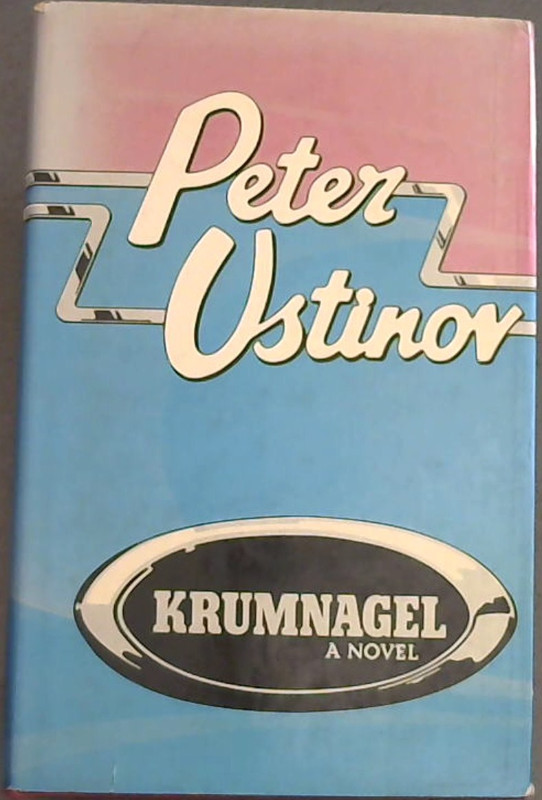 Image for Krumnagel