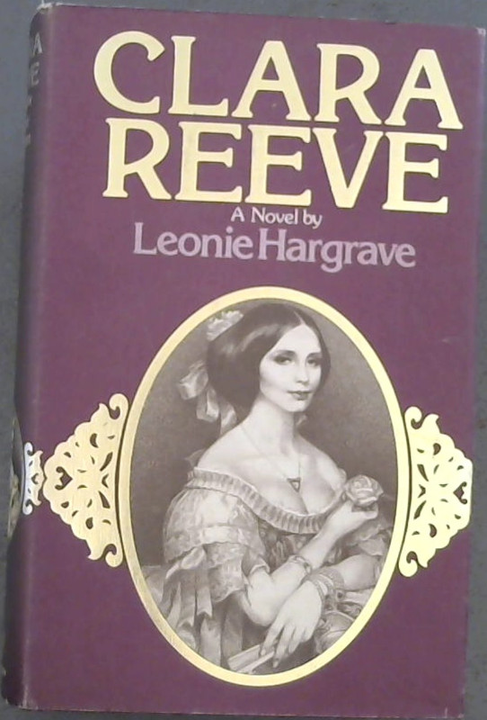 Image for Clara Reeve