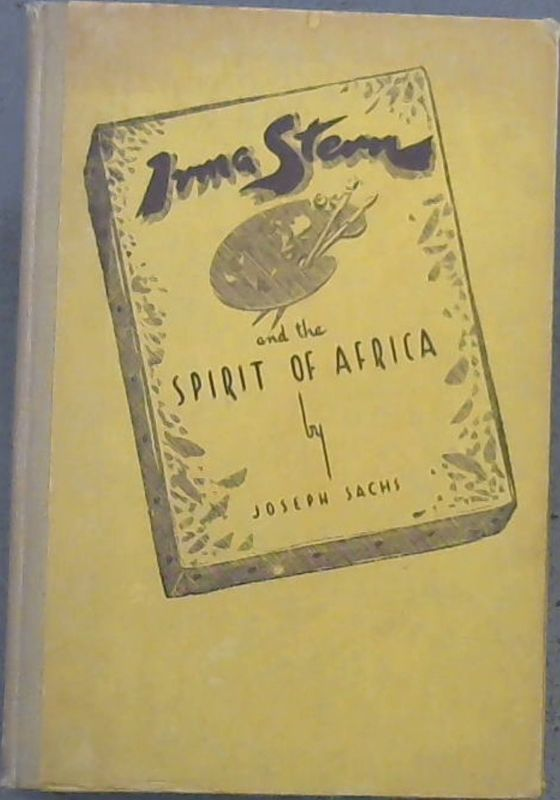 Image for Irma Stern and the Spirit of Africa