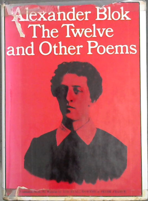Image for The Twelve, and Other Poems
