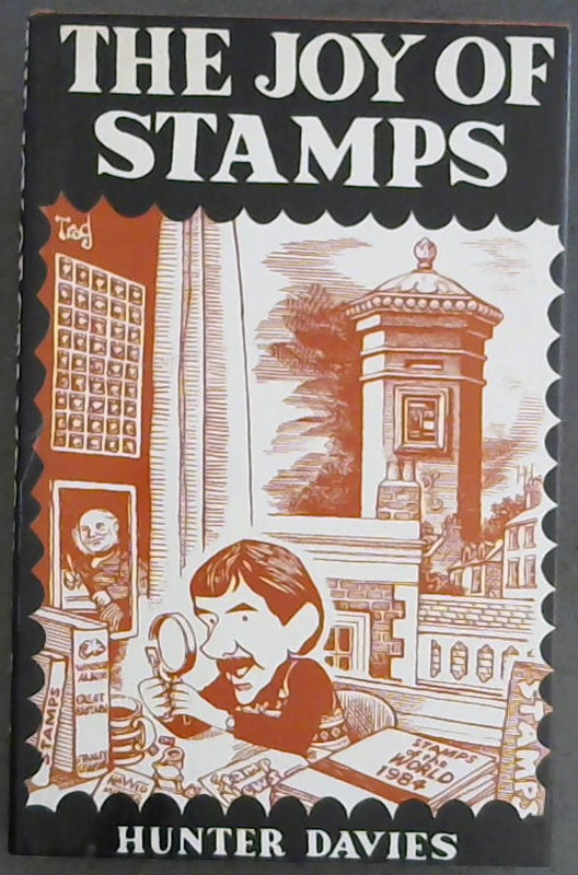 Image for The Joy of Stamps