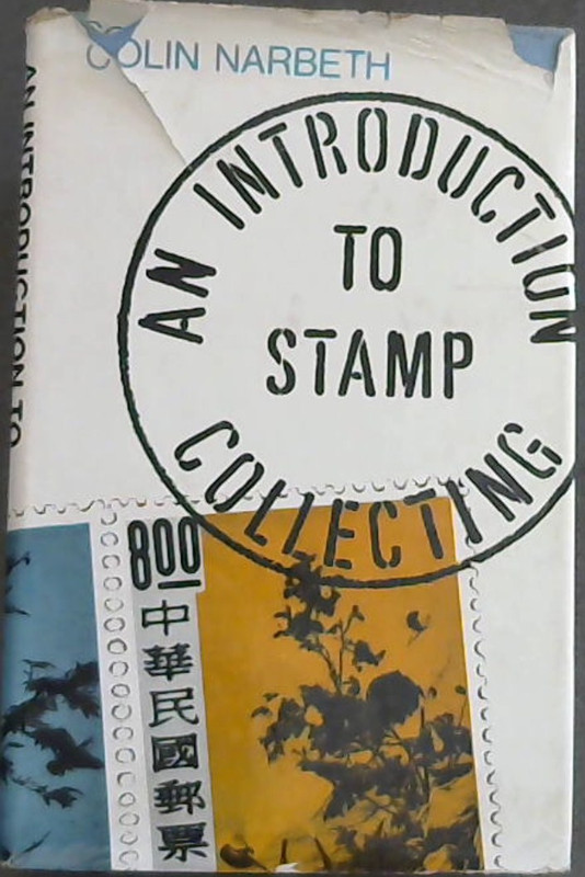 Image for Introduction to Stamp Collecting