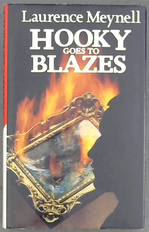 Image for Hooky Goes To Blazes