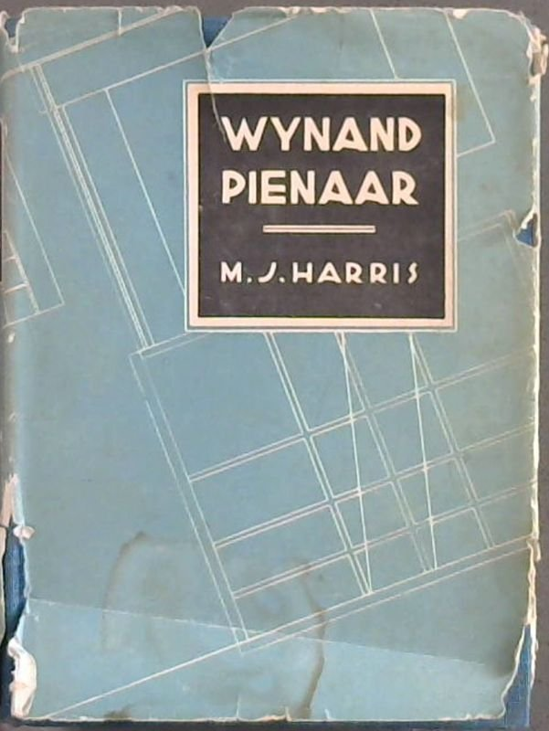 Image for Wynand Pienaar