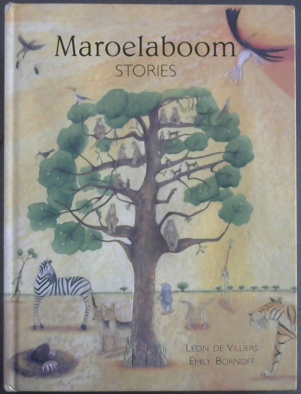 Image for Maroelaboom  Stories
