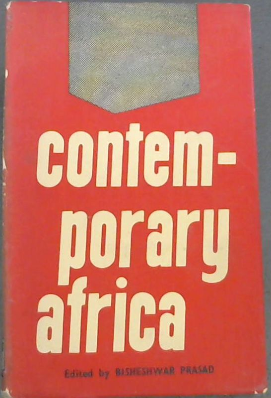 Image for Contemporary Africa