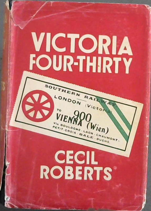 Image for Victoria Four-Thirty