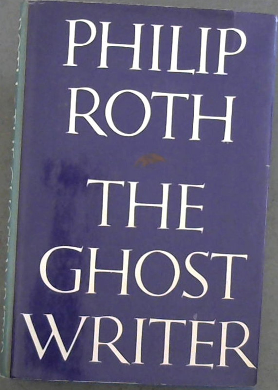 Image for The Ghost Writer