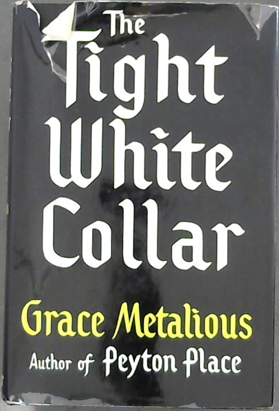 Image for The Tight White Collar