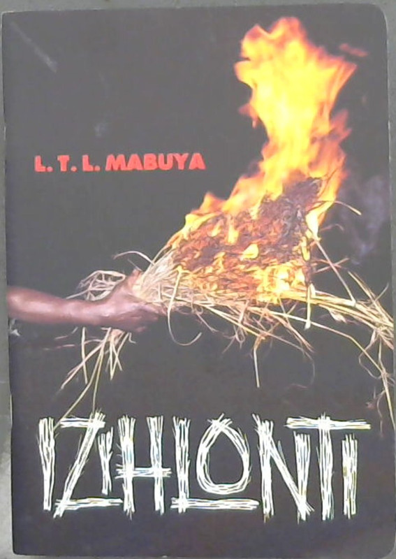 Image for Izihlonti (Zulu Edition)
