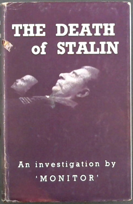 Image for The Death of Stalin