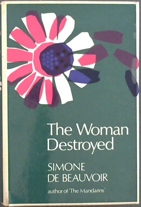 Image for The Woman Destroyed