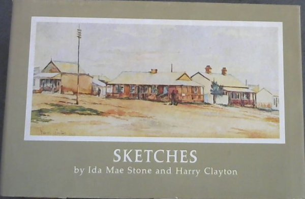 Image for Sketches: Published on the occasion of Johannesburg's ninetieth birthday