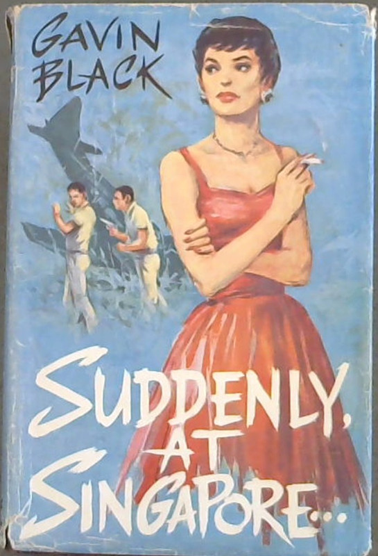 Image for Suddenly, At Singapore