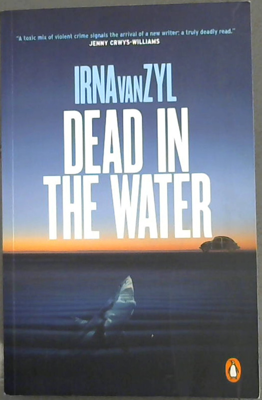 Image for Dead in the Water