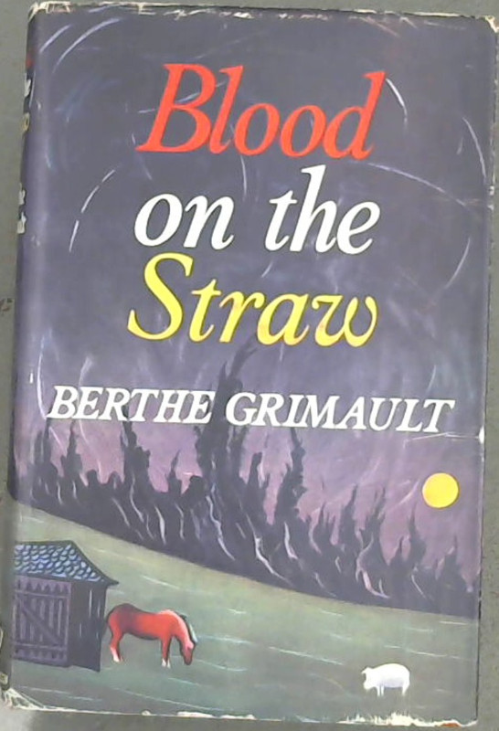 Image for Blood on the Straw