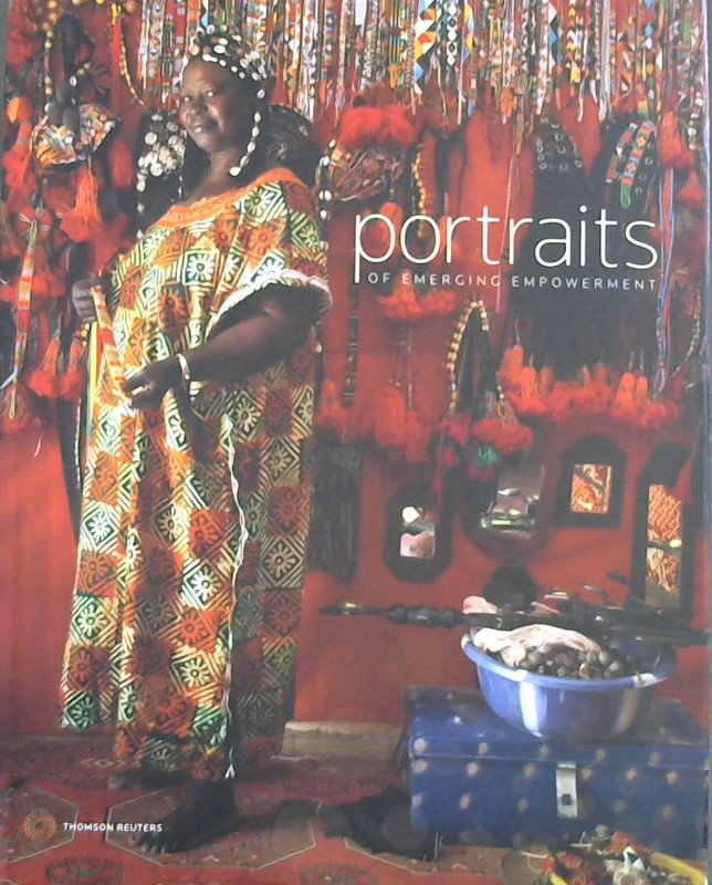 Image for Portraits of Emerging Empowerment