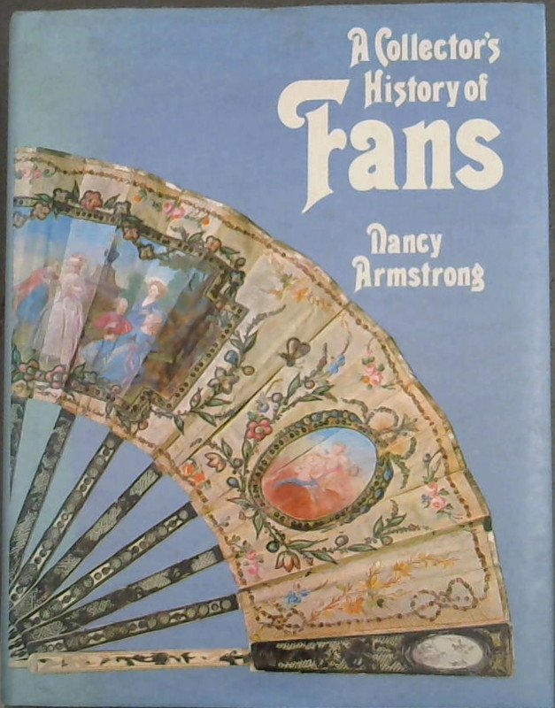 Image for A Collector's History of Fans