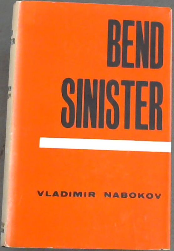 Image for Bend  Sinister