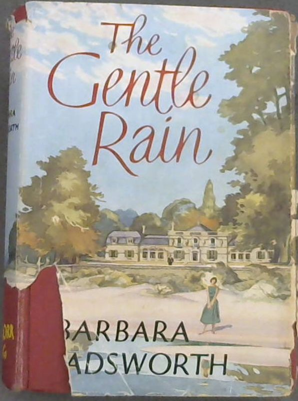 Image for The  Gentle  Rain