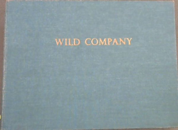 Image for Wild  Company