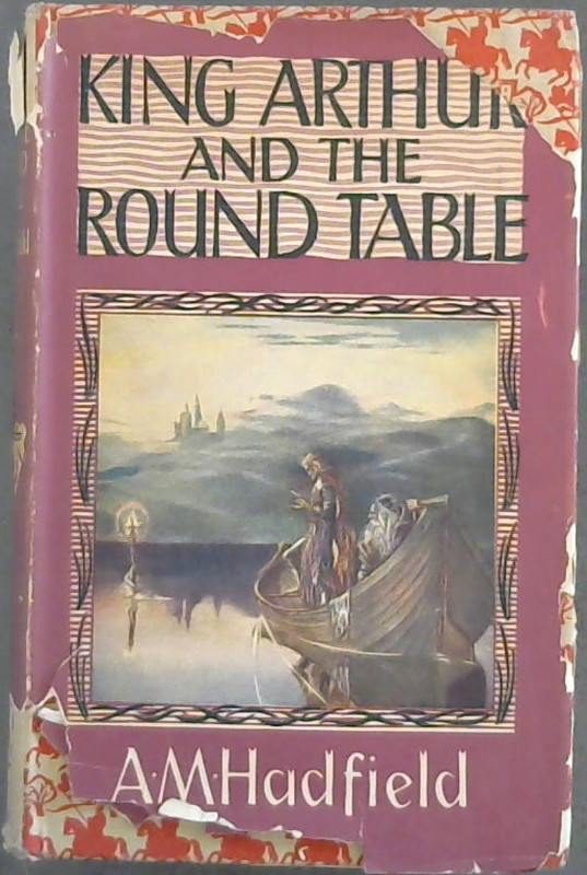 Image for King Arthur and The Round Table [The Children's Illustrated Classics]