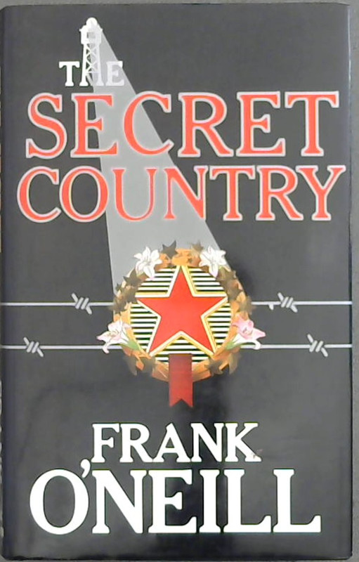 Image for The Secret Country