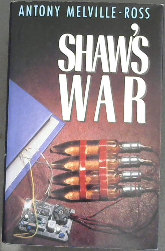 Image for Shaw's War