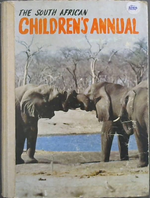 Image for The  South  African  Children's  Annual
