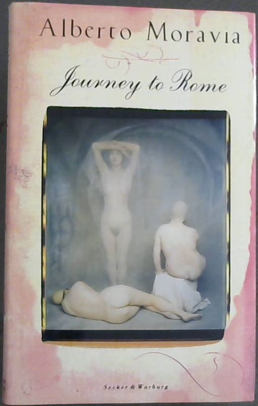 Image for Journey to Rome