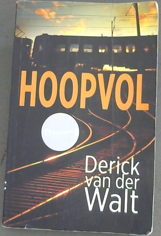 Image for Hoopvol