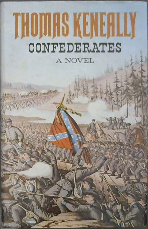 Image for Confederates