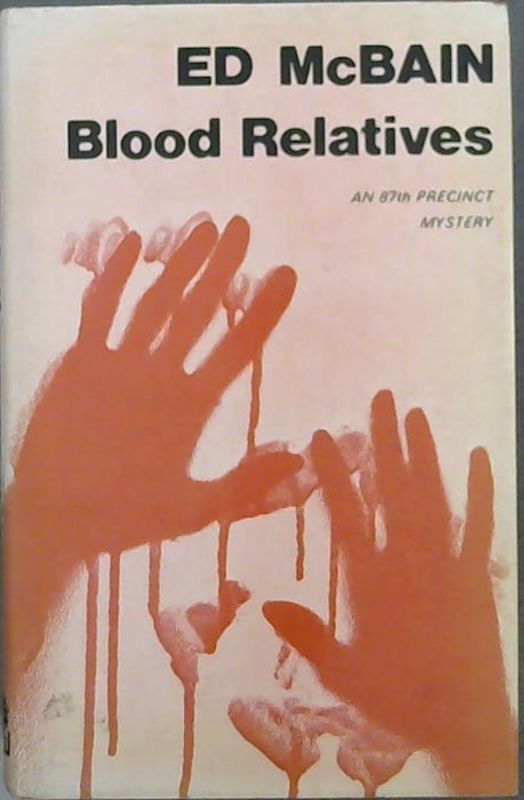 Image for Blood Relatives
