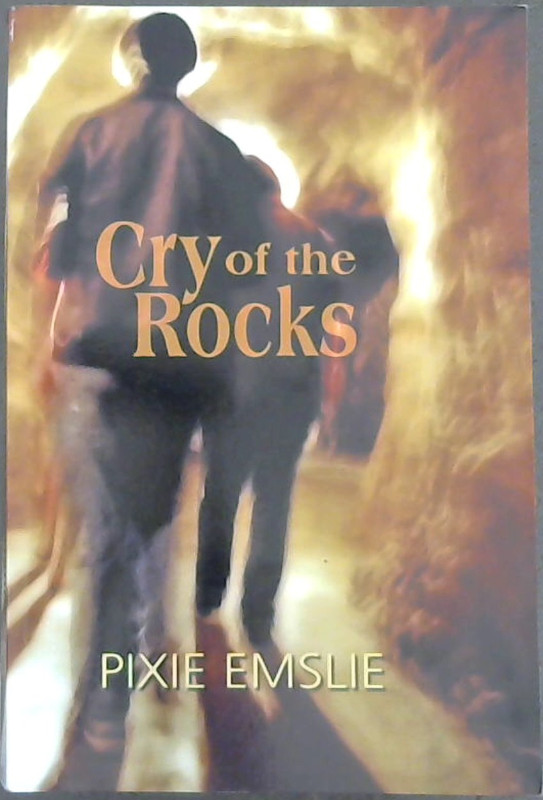 Image for Cry of the Rocks