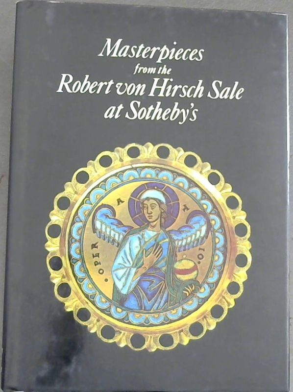 Image for Masterpieces from the Robert Von Hirsch Sale at Sotheby's