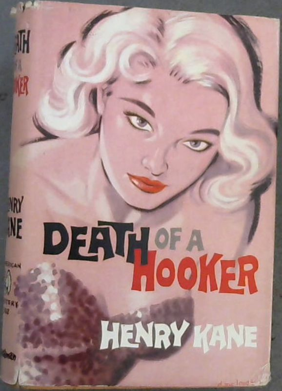 Image for Death Of A Hooker