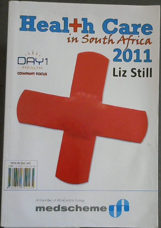 Image for Health Care in South Africa 2011