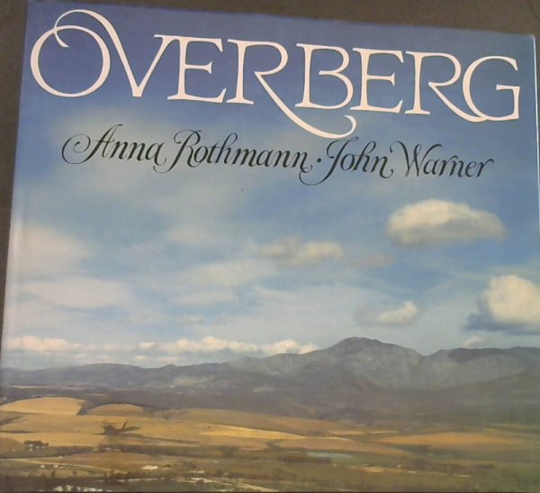Image for Overberg