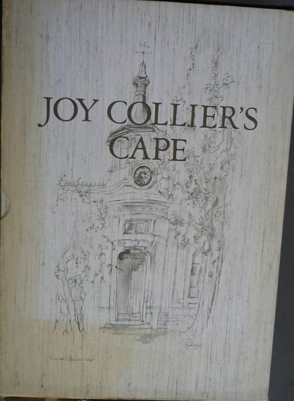 Image for Joy Collier's Cape