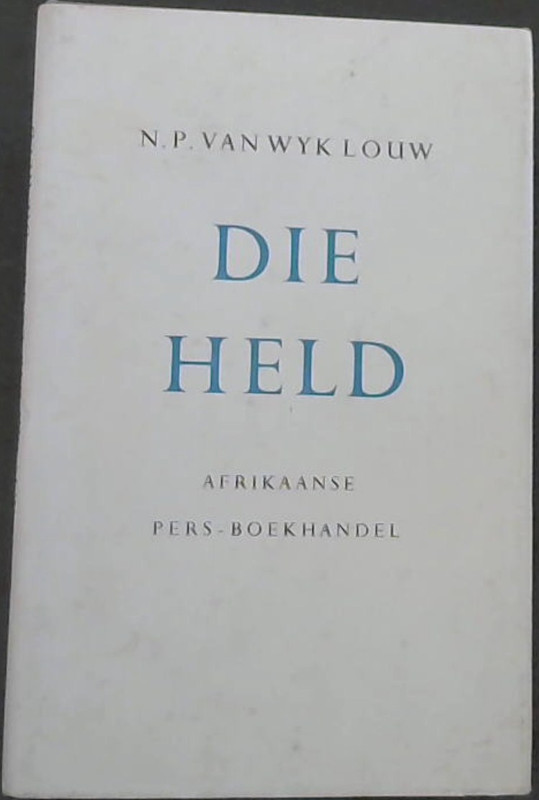 Image for Die Held