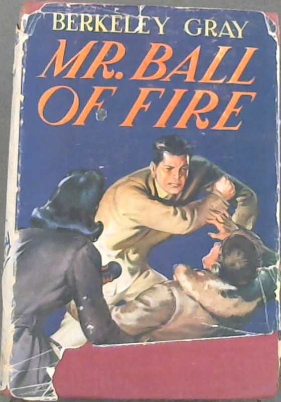 Image for Mr Ball of Fire