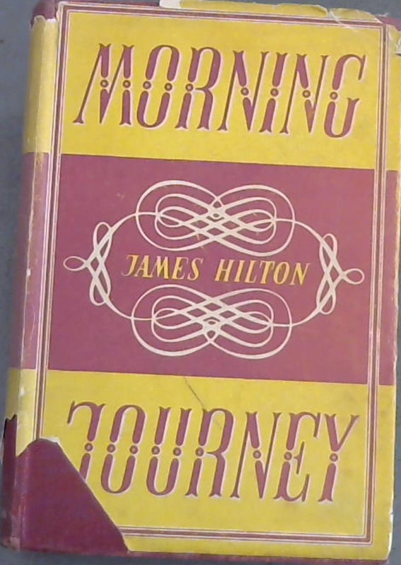 Image for Morning Journey