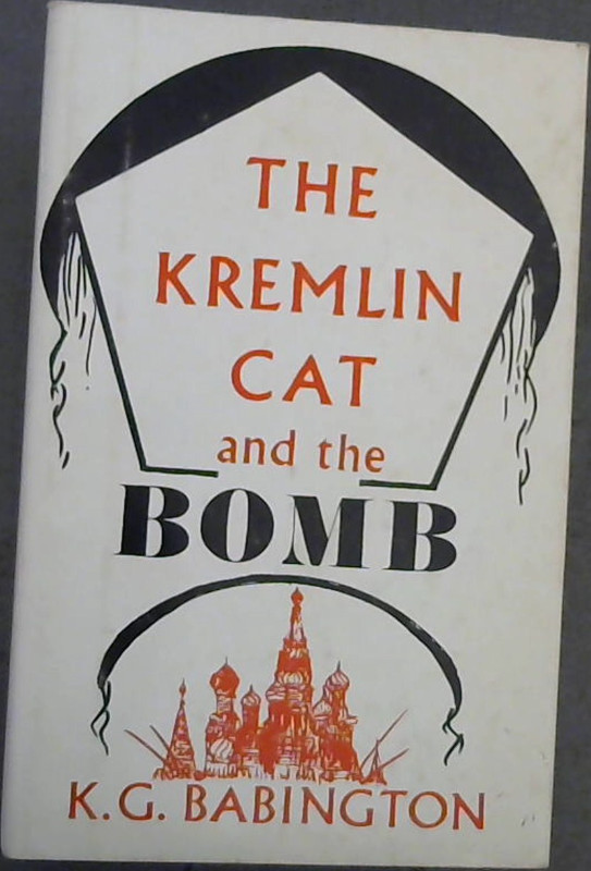 Image for The Kremlin Cat and the Bomb